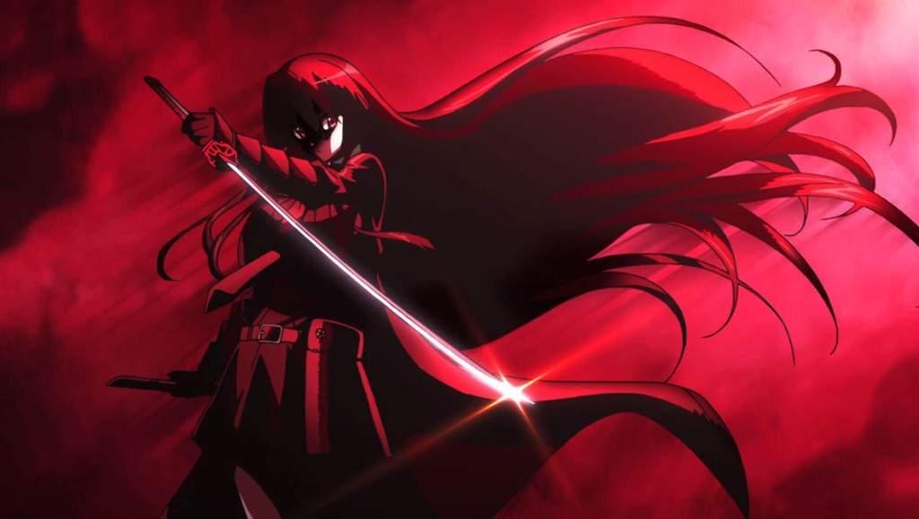 Кадры из сериала Akame ga Kill! / Убийца Акаме 2 сезон