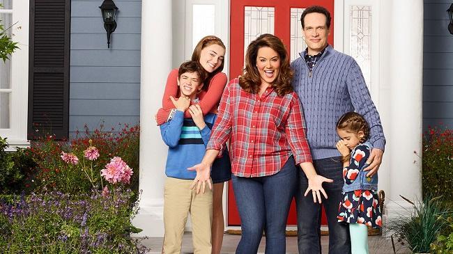 Американская домохозяйка 5 сезон — дата выхода, трейлер