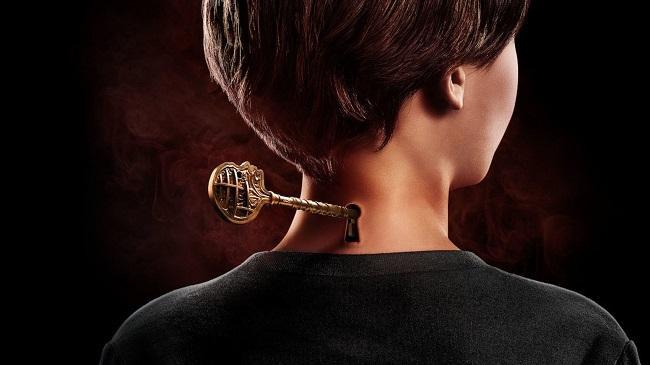 Ключи Локков 2 сезон — дата выхода, актерский состав, трейлер