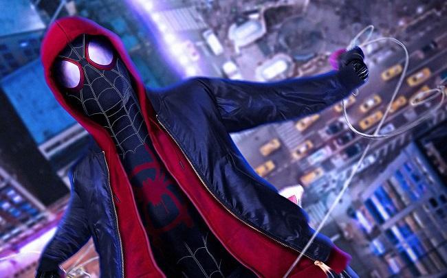 Человек-паук: Через вселенные 2 — дата выхода, сюжет, трейлер