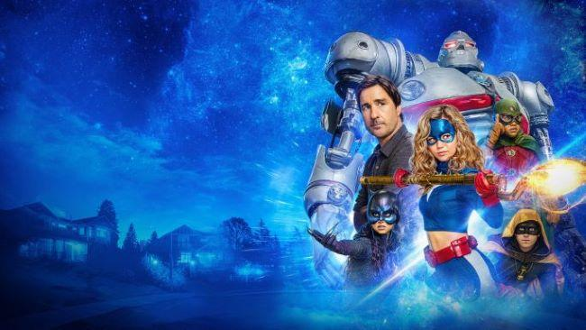 Старгерл 2 сезон — дата выхода, трейлер, интересные факты