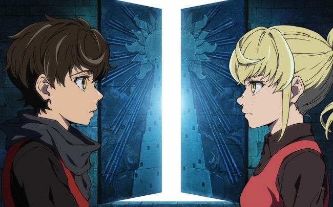 Башня бога 2 сезон — дата выхода аниме-сериала, трейлер