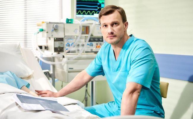 Женский доктор 5 сезон дата выхода, актерский состав, трейлер