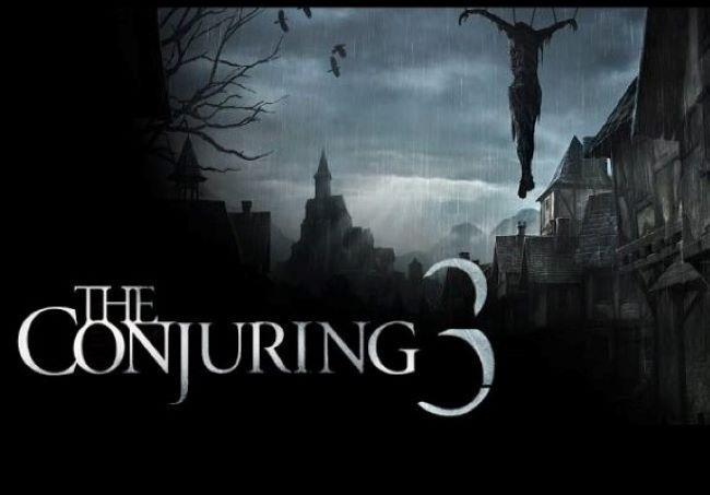 Заклятие 3 — дата выхода фильма ужасов, сюжет