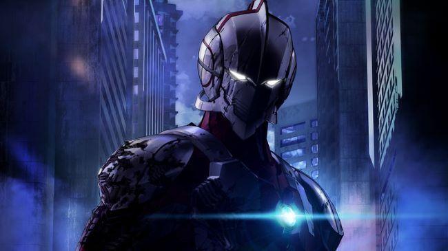 Ультрамен 2 сезон — дата выхода аниме-сериала