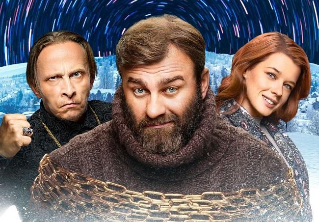 Полярный 2 сезон — дата выхода, актерский состав, анонс
