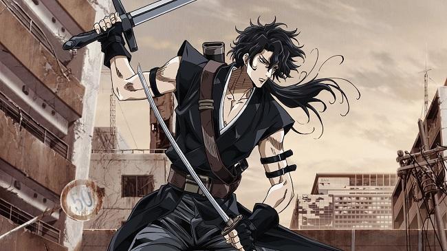 Гибейт 2 сезон — дата выхода аниме, сюжет, анонс
