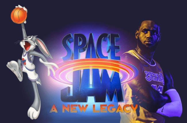 Космический джем 2 — дата выхода, актерский состав, трейлер
