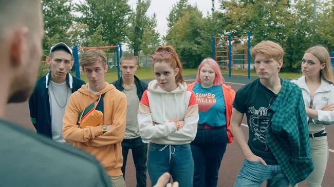 Трудные подростки 2 сезон — дата выхода, актерский состав, анонс