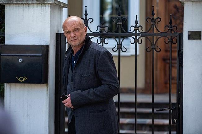 Агеев сериал 2020 — дата выхода детективного сериала на НТВ