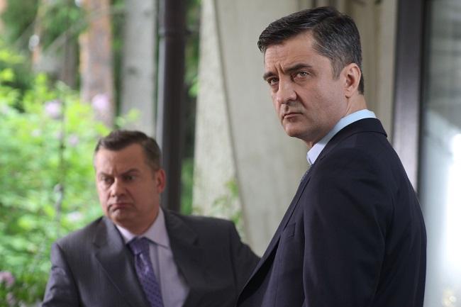 Шеф 5 сезон — дата выхода, анонс новых серий на НТВ