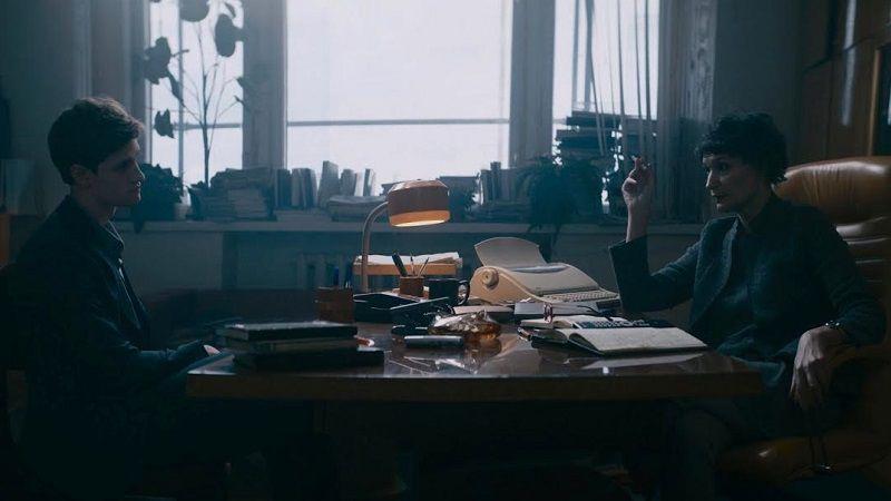 """Кадр из фильма """"Белый список"""""""