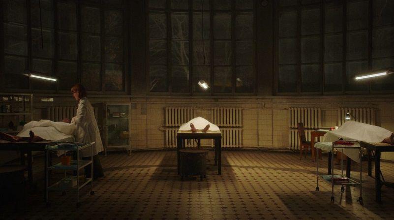 """Кадр из фильма """"Ледяной демон"""""""
